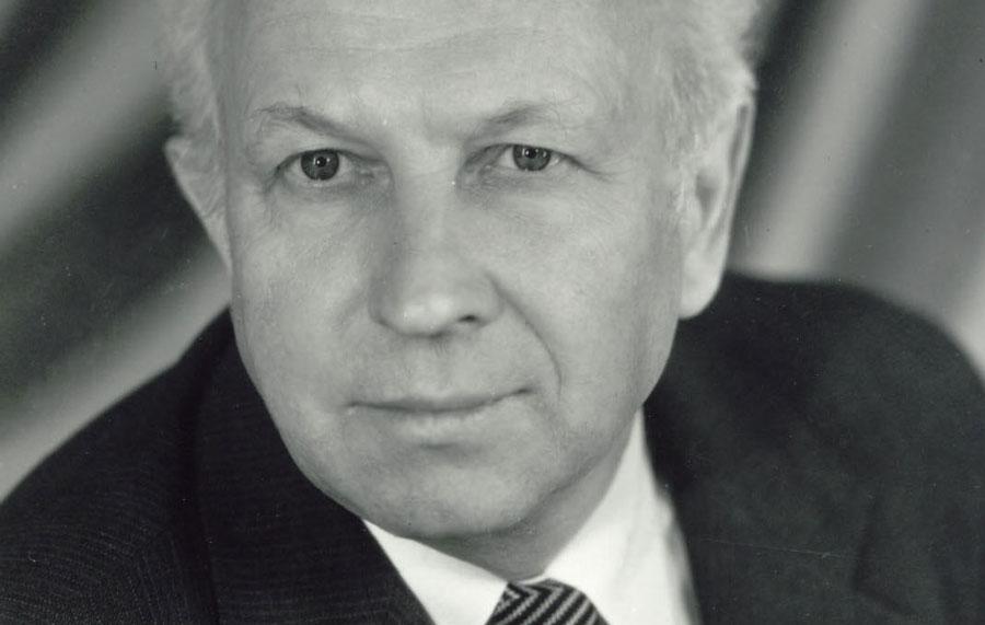 Станіслав Гаврилович Маринчик