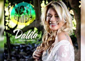 Dalila – Me voy 2009